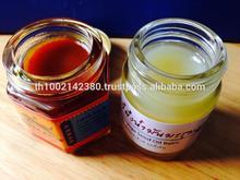 Moringa Seed Oil Balm