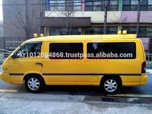 usados ssangyong van a largo istana 2002 autocares