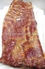 Fresh Frozen Berkshire Pork Uncured Smoked Bacon (Slab) - Hormone Free Steroid Free