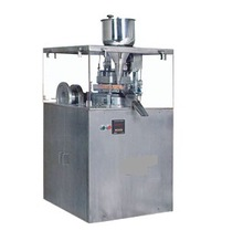 Rotary Tablet Press Machine Manufacturer