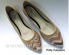 Pointy Shoe