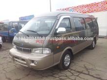 2004 mini coach kia Pregio 15 passenger