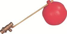 1/2 '' water tank ball float valve
