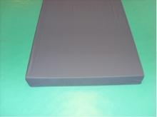 Foam mattress sealed in extra heavy duty PVC