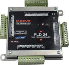 PLD24 PIXEL LED DMX DRIVER 24CH X 1A