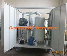 Transformer Oil Purifier/ Purification/ Filtration/ Treatment Machine