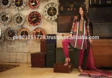 Pakistan Embroidery Lawn , Indian Cotton Churidar Pakistani Salwar Kameez Suit Lawn Suit , pakistani Cotton Lawn