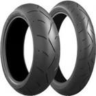 Bridgestone Battlax BT003 Racing Motorcycle Tire