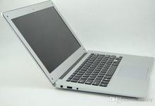 Wholesale - HOT 14 inch Laptops Notebook Dual Core HDMI laptops D2500 Win Seven 4GB 160GB 250GB 320GB 500GB Cheap