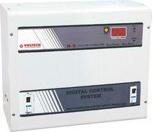 810-D Digital Voltage Stabilizer for Mainline