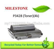compatible print toner cartridge for xerox 106R01245 (P3428) Cartucho de toner compatible para Lex P3428
