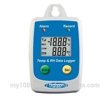 Temperature & Humidity Datalogger