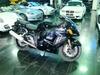 Suzuki hayabusa Bike