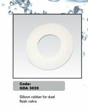 Silicon Rubber For Dual Flush Valve