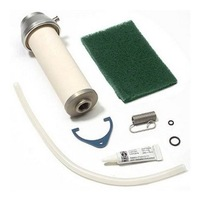 (Package Of 5) Katadyn Pocket Replacement Camping Water Filter Kit 8013619