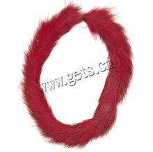 Gets.com rabbit hair necklace air purifier