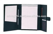 ADACF - 0213 new arrival best design tri - fold file folder / check out for !!! new design file folder in new shape
