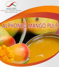 Rattnagiri Alphonso Mango Pulp