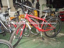 "Used Korea City /Road/ kids/ Mountain Bicycles 16""-26"""