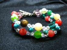 Srenity Bead Bracelet - Fashion Accessories