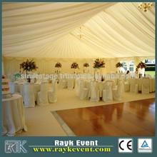 shiny wood dance floor wedding decor flooring quick setup