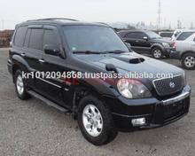 Used Car 4wd Hyundai Terracan 2004