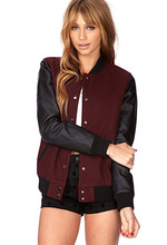 Hot Mens Soft Shell Waterproof Breathable custom varsity jackets