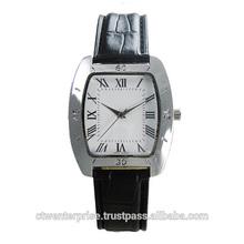 Roman Hotsale Wrist Watch with Japan Quartz Movement