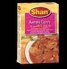 Shan Korma Curry