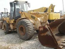 used cat wheel loader 962 caterpillar 962F wheel loader also 936/938/950/966