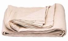 100% Cotton Canvas Drop Cloth (4ft x 15ft)