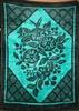 Cotton + Acrylic Blankets
