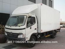Toyota Dyna 500 Truck