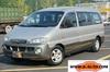 ISTANA 4WD 9 SEATS