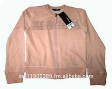 Big Wholesale!!! Custom Girls Branded Sweatshirts