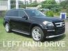 BRAND NEW MERCEDES-BENZ GL 500 4MATIC AMG CAR (LHD)