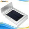 Waterproof Garden Solar Led Sound Sensor light