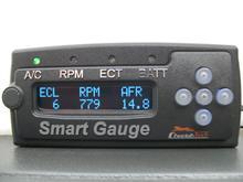 Smart Gauge OBD Reader for Toyota Hilux Vigo
