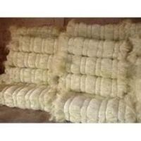 Natural sisal fiber, sisal rope