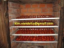 Cachi essiccati frutta 100% vietnam- buon prezzo sano