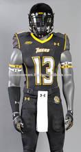 New Four Way Stretch American Football Uniforms/ 4 Way Stretch Football Uniforms