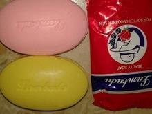 Lambada beauty soap