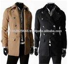 High Super Quality Wool Coats