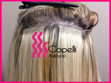2014 New Style brazilian tape hair extensions To Make Woman Beautiful