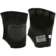 Double Padded Palm Gloves for Gym