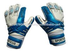 Soccer Goalkeeping Gloves