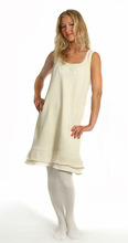 Woollen dress