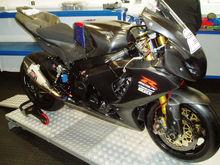 Discount 2012 Ninja 400R Motorcycle