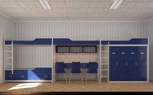 Module furniture for Hostel