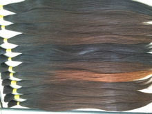 Virgin hair - no mix - equal the top- the best for bleaching, dyeing